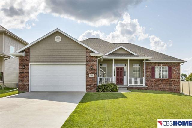 7504 S 198 Street, Gretna, NE 68028 (MLS #21714669) :: Omaha's Elite Real Estate Group
