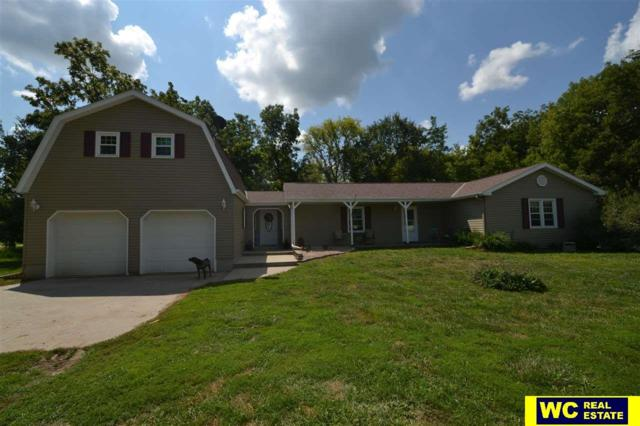 7979 County Road P39, Fort Calhoun, NE 68023 (MLS #21714726) :: The Briley Team