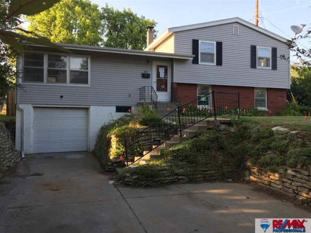 6912 Seward Street, Omaha, NE 68104 (MLS #21714733) :: Omaha's Elite Real Estate Group