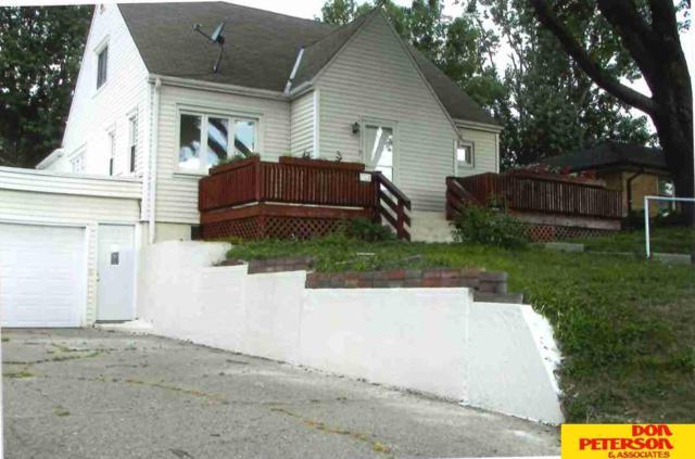 308 N Brewster Avenue, Oakland, NE 68045 (MLS #21714760) :: Omaha Real Estate Group