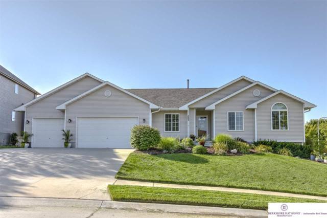 17181 Parker Street, Omaha, NE 68118 (MLS #21714810) :: Omaha's Elite Real Estate Group