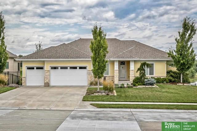 7934 Shadow Lake Drive, Papillion, NE 68046 (MLS #21714878) :: Omaha's Elite Real Estate Group