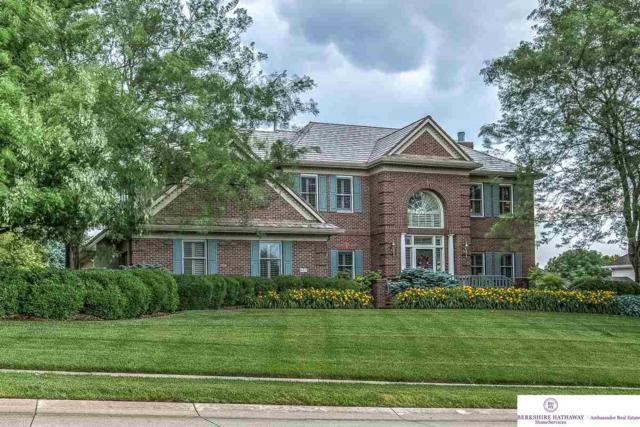 637 N 158 Street, Omaha, NE 68118 (MLS #21714916) :: Omaha's Elite Real Estate Group