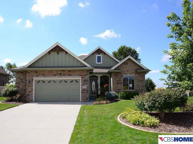 19433 Bellbrook Boulevard, Gretna, NE 68028 (MLS #21714934) :: Omaha's Elite Real Estate Group