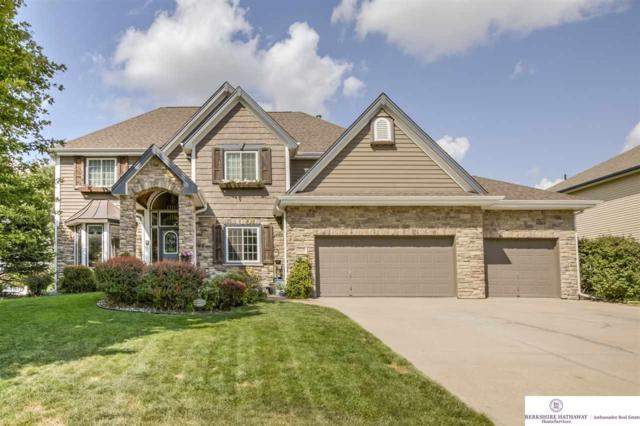 2118 Crest Ridge Drive, Papillion, NE 68133 (MLS #21714939) :: Omaha's Elite Real Estate Group