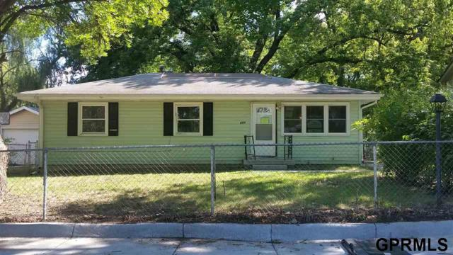 4919 N 64 Street, Omaha, NE 68104 (MLS #21714948) :: Omaha's Elite Real Estate Group