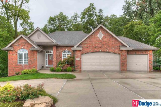 4615 Windcrest Drive, Papillion, NE 68133 (MLS #21715040) :: Omaha's Elite Real Estate Group