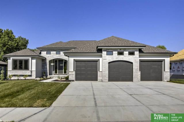 11010 S 174 Street, Omaha, NE 68136 (MLS #21715075) :: Omaha's Elite Real Estate Group