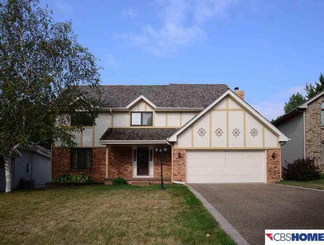 6234 S 100th Street, Omaha, NE 68127 (MLS #21715088) :: Omaha's Elite Real Estate Group