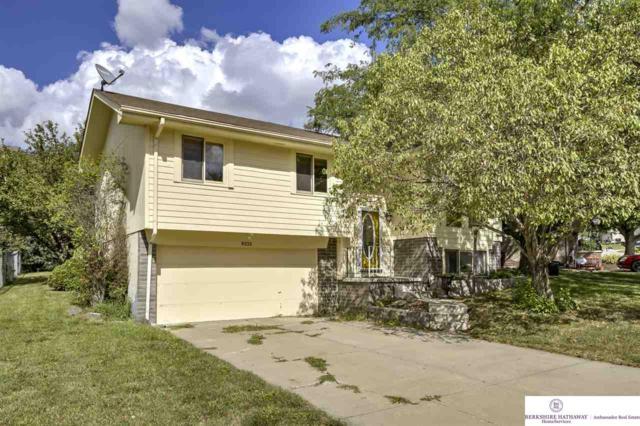 8030 Vernon Avenue, Omaha, NE 68134 (MLS #21715100) :: Omaha's Elite Real Estate Group