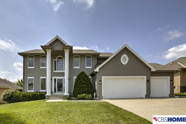 8626 S 100 Street, La Vista, NE 68128 (MLS #21715122) :: Omaha's Elite Real Estate Group