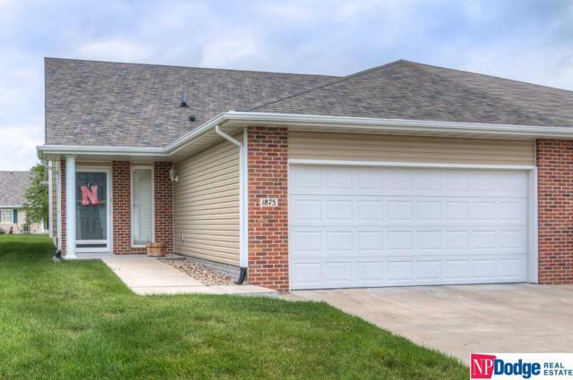 1875 N 175th Court, Omaha, NE 68118 (MLS #21715132) :: Omaha's Elite Real Estate Group