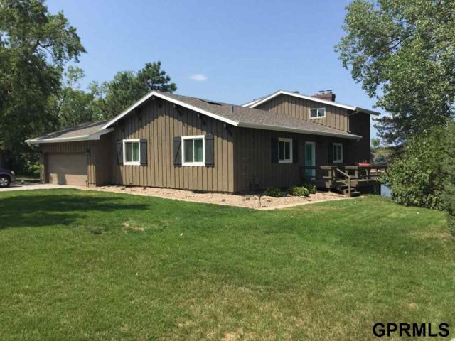 42 Ginger Cove Road, Valley, NE 68064 (MLS #21715137) :: The Briley Team