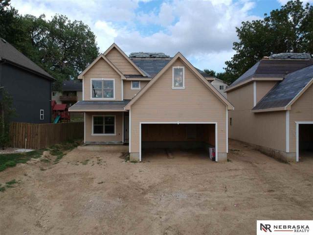 3223 S 60th Street, Omaha, NE 68106 (MLS #21715161) :: Omaha's Elite Real Estate Group