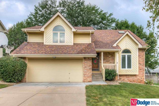 4360 S 149 Terrace, Omaha, NE 68137 (MLS #21715177) :: Omaha's Elite Real Estate Group