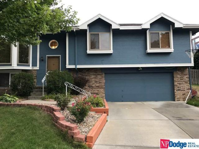 15607 Decatur Circle, Omaha, NE 68118 (MLS #21715185) :: Omaha's Elite Real Estate Group