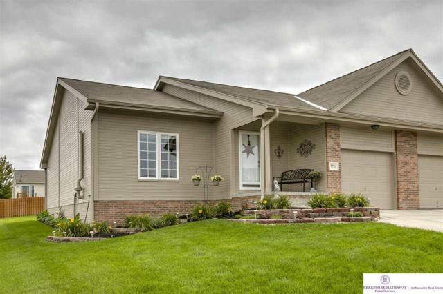 7731 S 162 Street, Omaha, NE 68136 (MLS #21715197) :: Omaha's Elite Real Estate Group