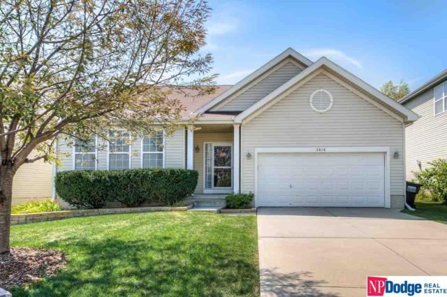 3818 S 189th Street, Omaha, NE 68130 (MLS #21715220) :: Omaha's Elite Real Estate Group