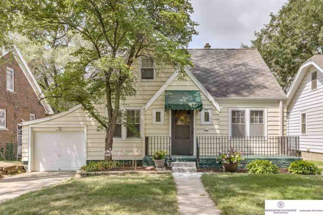 1016 N 41 Street, Omaha, NE 68105 (MLS #21715224) :: Omaha's Elite Real Estate Group