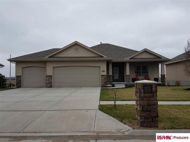 4210 N 269th Street, Valley, NE 68064 (MLS #21715265) :: The Briley Team