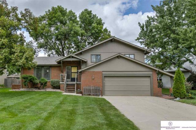 21418 Fieldcrest Drive, Omaha, NE 68022 (MLS #21715278) :: Nebraska Home Sales