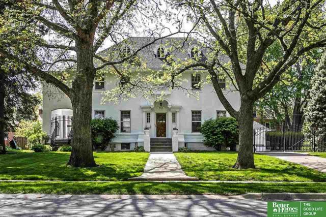 514 S 52nd Street, Omaha, NE 68106 (MLS #21715290) :: Nebraska Home Sales