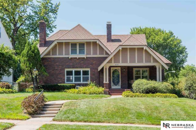 602 S 55 Street, Omaha, NE 68106 (MLS #21715320) :: Nebraska Home Sales