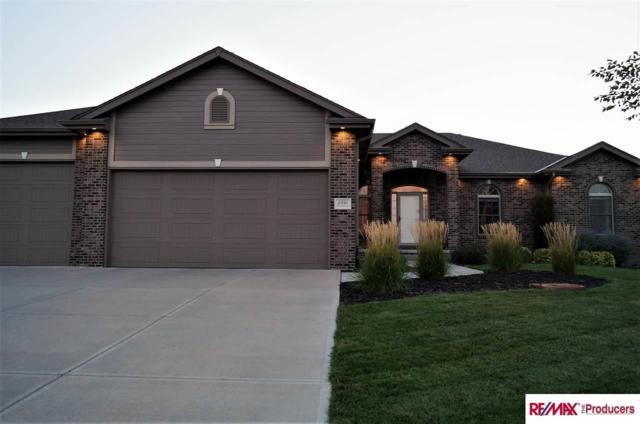 6914 S 198 Street, Gretna, NE 68028 (MLS #21715328) :: Nebraska Home Sales