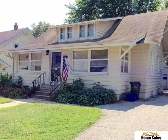 7777 Maywood Street, Ralston, NE 68027 (MLS #21715388) :: Nebraska Home Sales