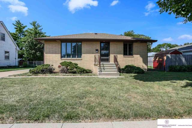 2112 Ave H, Council Bluffs, IA 51501 (MLS #21715398) :: Nebraska Home Sales