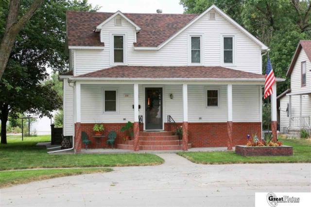 319 S River Street, West Point, NE 68788 (MLS #21715421) :: Nebraska Home Sales