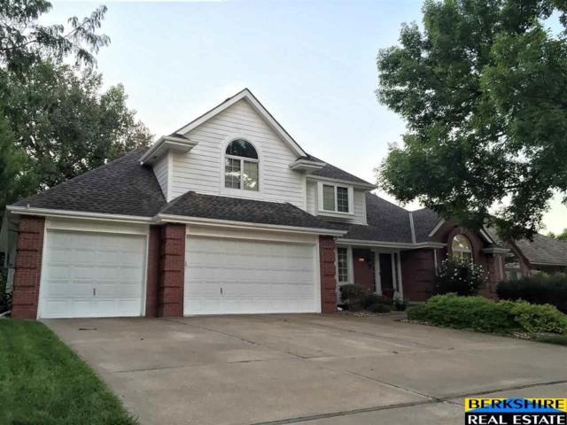 6401 S 102nd Street, Omaha, NE 68127 (MLS #21715444) :: Nebraska Home Sales