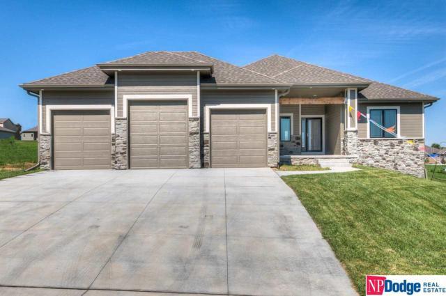11512 S 110 Street, Papillion, NE 68046 (MLS #21715451) :: Nebraska Home Sales