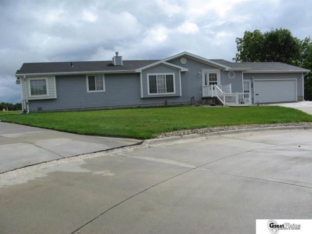 430 Neligh E St Street, West Point, NE 68788 (MLS #21715473) :: Nebraska Home Sales