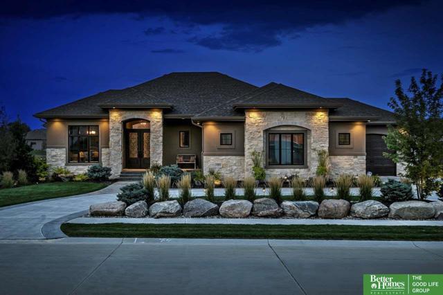 11405 S 122 Street, Papillion, NE 68046 (MLS #21715479) :: Omaha's Elite Real Estate Group
