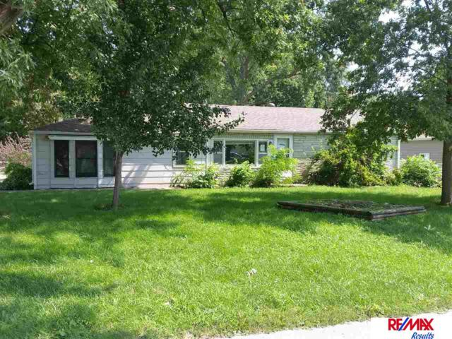 121 N 8th Street, Fort Calhoun, NE 68023 (MLS #21715791) :: The Briley Team