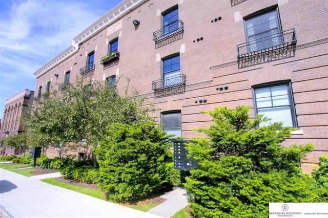 1115 S 10 Street #9, Omaha, NE 68108 (MLS #21716431) :: Omaha Real Estate Group