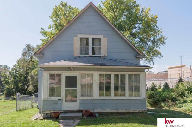 8837 Lake Street, Omaha, NE 68134 (MLS #21716476) :: Omaha Real Estate Group
