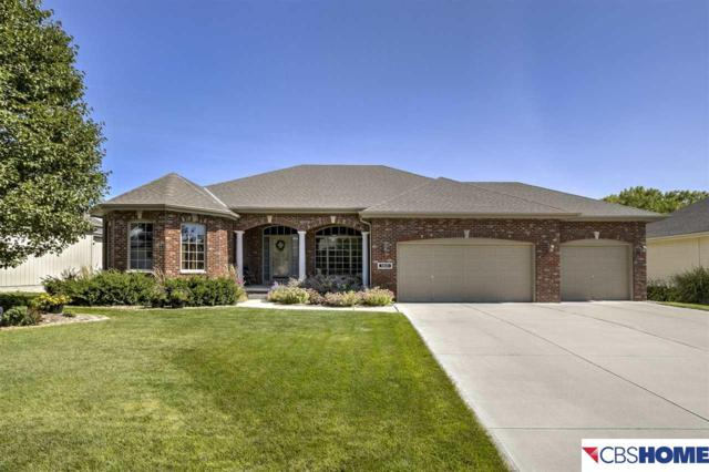 3821 S 186th Avenue, Omaha, NE 68130 (MLS #21716555) :: The Briley Team