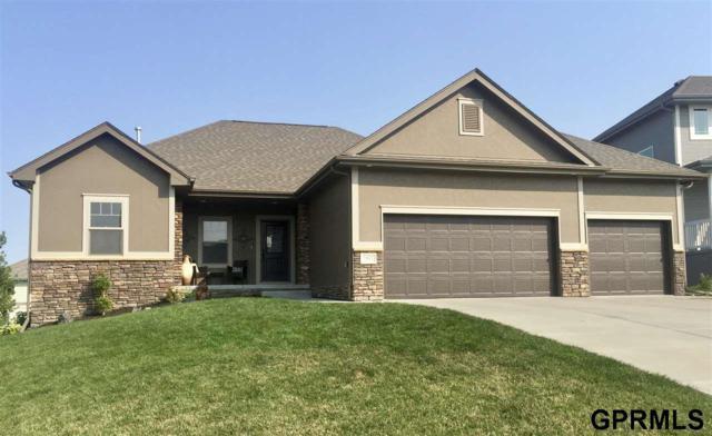 7423 S 198 Street, Gretna, NE 68028 (MLS #21716828) :: Omaha's Elite Real Estate Group