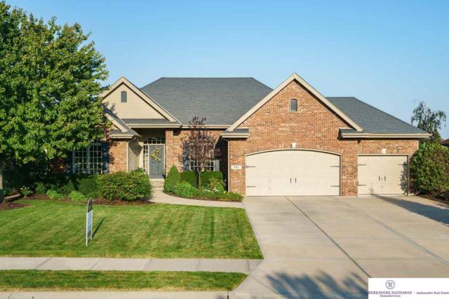 203 Longwood Drive, Papillion, NE 68133 (MLS #21716842) :: Omaha's Elite Real Estate Group