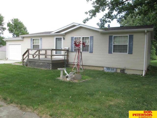 310 N Madison Street, Coleridge, NE 68727 (MLS #21716854) :: Omaha's Elite Real Estate Group