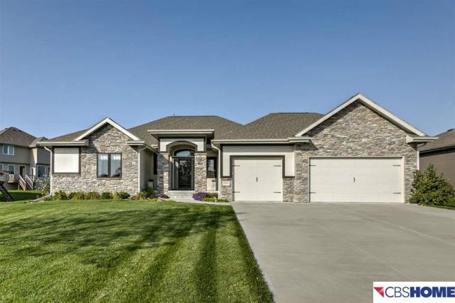 7018 S 198 Street, Gretna, NE 68028 (MLS #21716879) :: Omaha's Elite Real Estate Group
