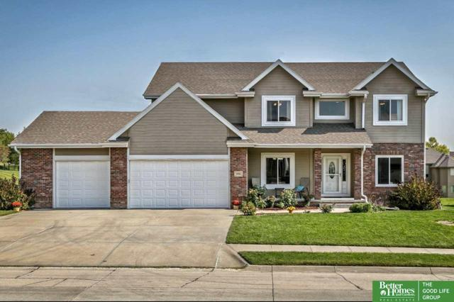 5006 Westlake Circle, Papillion, NE 68133 (MLS #21716942) :: The Briley Team
