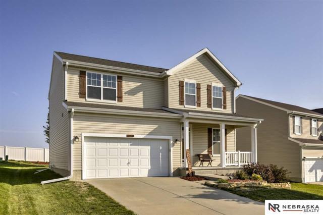 14920 Grebe Street, Bennington, NE 68007 (MLS #21716988) :: Omaha's Elite Real Estate Group