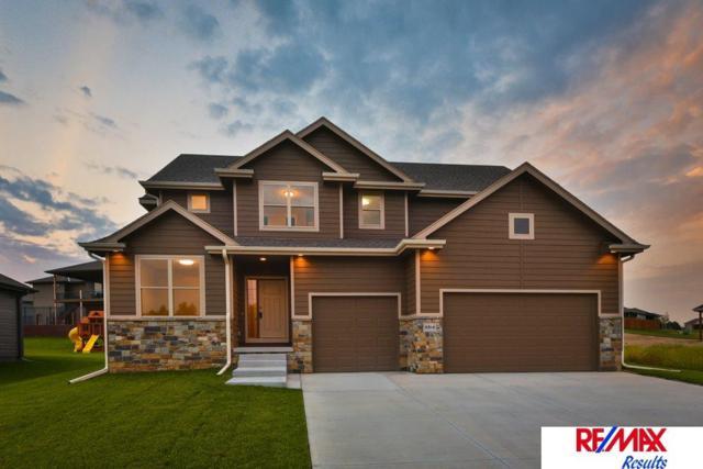 8814 N 169th Street, Bennington, NE 68007 (MLS #21717014) :: Omaha's Elite Real Estate Group
