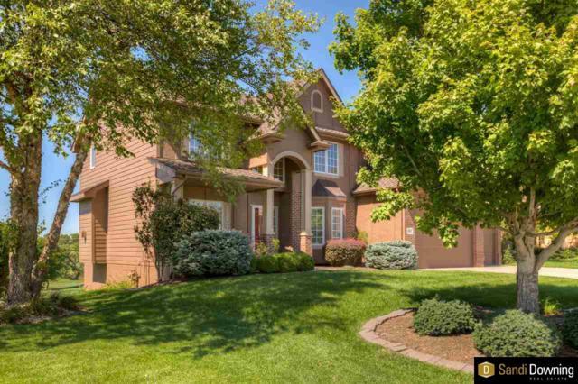 4204 N 195 Street, Elkhorn, NE 68022 (MLS #21717020) :: Omaha's Elite Real Estate Group