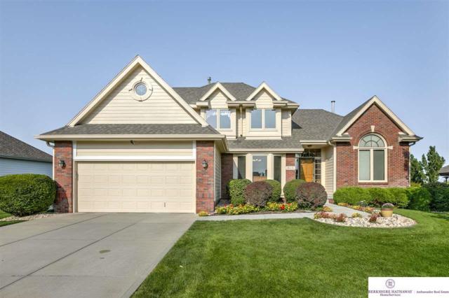 10113 S 176 Street, Omaha, NE 68136 (MLS #21717057) :: Omaha's Elite Real Estate Group