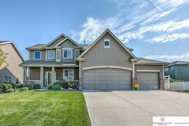 10707 S 212th Street, Gretna, NE 68028 (MLS #21717145) :: Omaha's Elite Real Estate Group