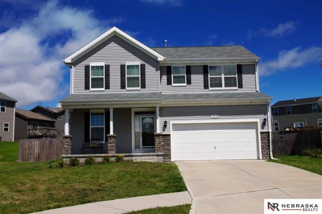 15910 Fillmore Circle, Bennington, NE 68007 (MLS #21717175) :: Omaha's Elite Real Estate Group